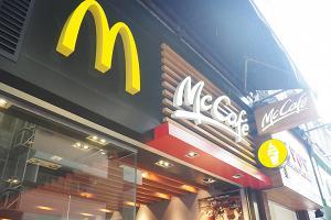 麥當勞每日快閃優惠回歸 $10兩個豬柳漢堡/$