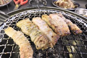 韓燒店限時推放題優惠 任食4款烤肉+送主食/飲