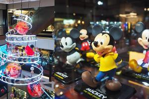 【聖誕節2018】旺角T.O.P聖誕限定玩具展 4