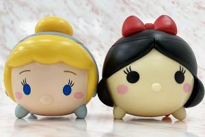 美心西餅最新推迪士尼系列甜品 可愛白雪公主布甸