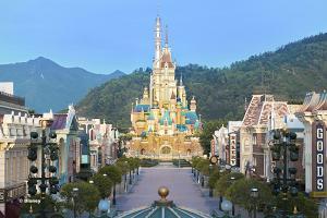 【迪士尼優惠】香港迪士尼樂園門票快閃優惠!門票買二送一+送3個迪士尼頭箍/帽子+早餐劵