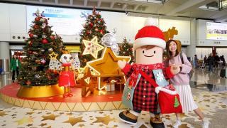 登機備忘錄!! 香港國際機場免稅shopping攻略