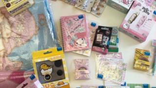 1/1 搶Disney/Sanrio福袋!HelloKitty/三眼仔/LittleTwinStars