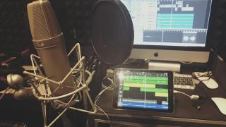 $200試做歌手體驗錄音!專人為你錄音/後製/拍片
