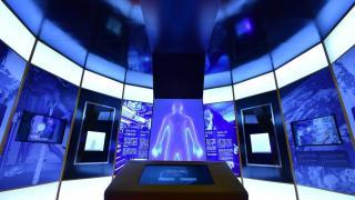 太空館2大全新展廳月底登場 100件新展品!體驗無重狀態