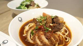 超蓮引入台灣老店 必試招牌牛肉麵+地道台式小食