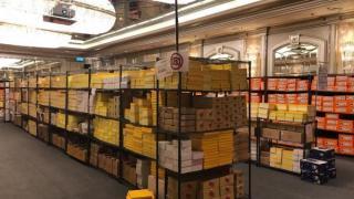 LE CREUSET銅鑼灣開倉!500款廚具3折+購物回贈