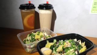 荔枝角新開鹽水雞店!3款口味自選+多款台式飲品