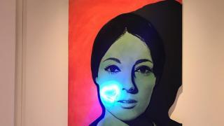 法國5月藝術節開鑼! 任睇過100件搞鬼展品/霓虹燈