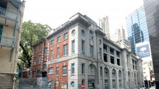 【中環好去處】前中區警署大館5月開幕 免費參觀百年歷史警署監獄