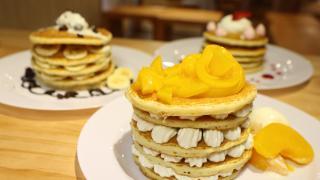 【尖沙咀美食】4000呎明信片主題Cafe 推$68無限時甜品放題