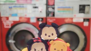日本迪士尼Tsum Tsum洗衫袋登場!唐老鴨/小熊維尼/米奇/米妮
