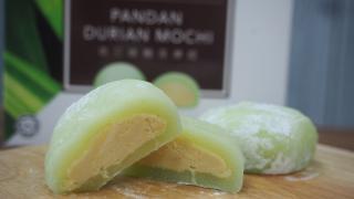 馬來西亞品牌Duria登陸香港 歎貓山王榴槤雪米糍/真空壓體果肉