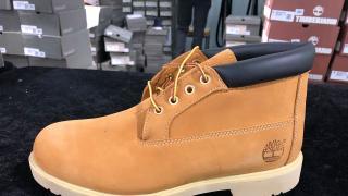 【中環好去處】Timberland開倉25折!靴$200/休閒鞋$300