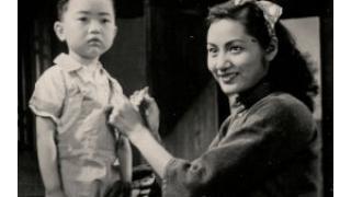《母與子》- 〔編+導〕回顧系列四:李萍倩