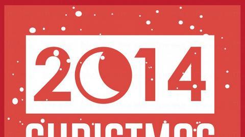 PMQ 聖誕市集2014