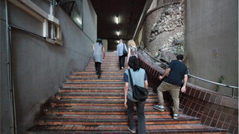 香港藝術中心 第六屆年度旗艦展覽