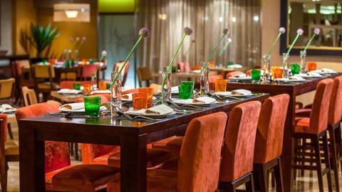 萬麗酒店升級自助餐 8折享受環球美酒