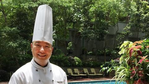 帝景酒店池畔BBQ 預訂自助餐低至7折
