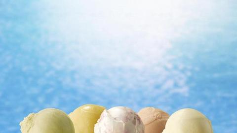 XTC Gelato消暑降溫新口味 港式甜品x意式雪糕