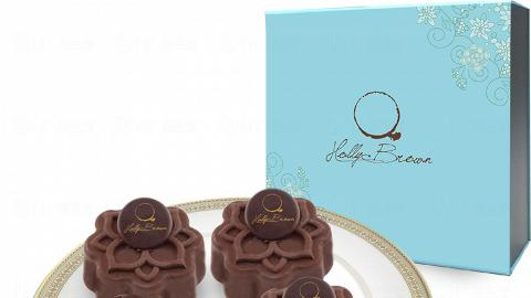 Holly Brown新推2款雪糕月餅禮盒 7月底前預訂享優惠