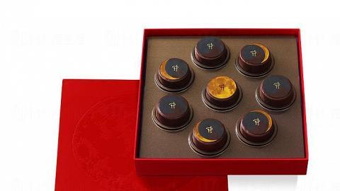 「糕點界畢加索」Pierre Hermé Paris 首推限量月餅禮盒
