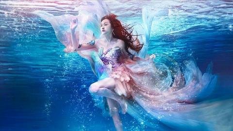 維港泳10月中舉行  女神、飛魚齊齊撐