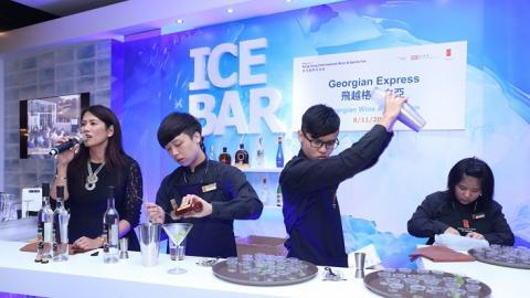 香港國際美酒展 首設葡萄牙展館