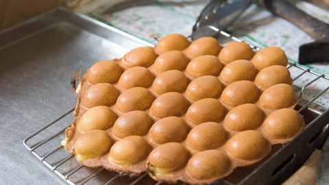 「尋味·尋珍」大澳美食節2015