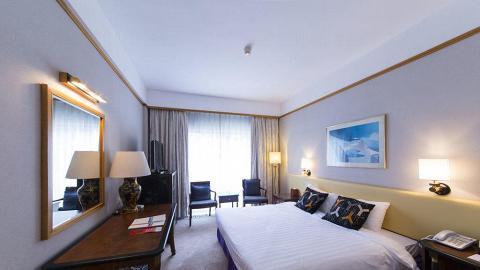 銀鑛灣渡假酒店  推聖誕及新年住宿優惠