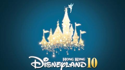 買3送1!香港居民專享 迪士尼樂園聖誕套票優惠