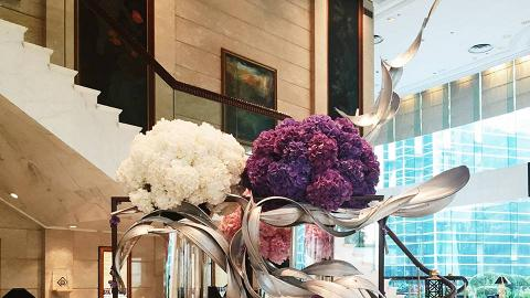 再度加推優惠!港島香格里拉酒店25周年慶(圖:FB@Island Shangri-La, Hong Kong