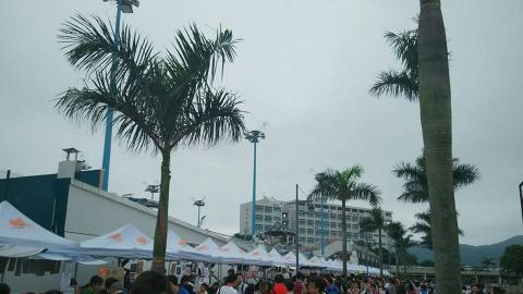 逢週末都有得去!西貢海濱市集
