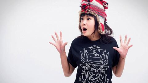 限時優惠慶生日!杜如風自家品牌T-shirt八折