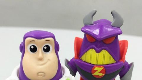 大人都想儲!Toy Story公仔登陸便利店