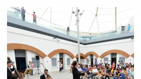 香港海防博物館同樂日