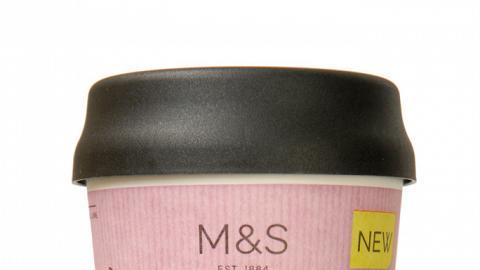 M&S新品!亞洲4大口味杯麵