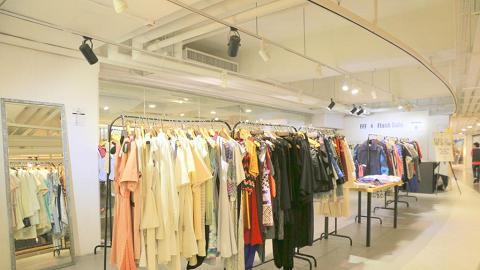 本地設計潮物低至$50!荔枝角周末時裝市集