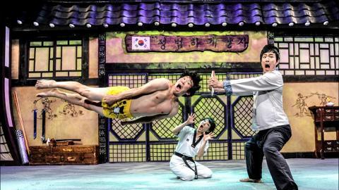 韓迷注意!韓國十月文化節5大免費活動