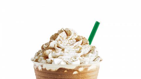 指定分店發售!Starbucks 萬聖節限定南瓜批咖啡