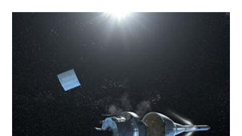 立體電影《向火星出發3D》