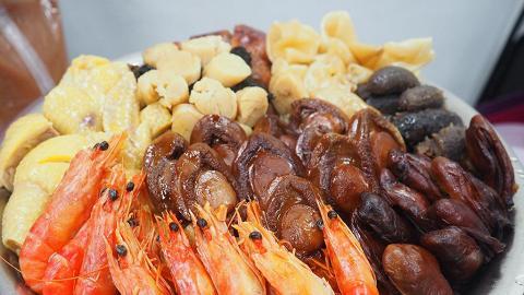 預訂享優惠價!大家庭聚會啱食足料盆菜