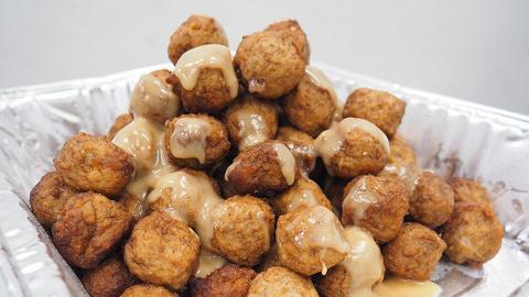 100粒肉丸「放題」!IKEA聖誕派對套餐預購優惠