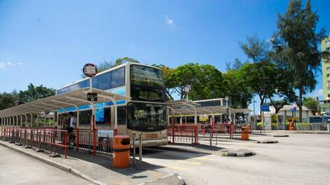 搭過巴士就有機會中!「九巴龍運大抽獎」12 月份結果公布