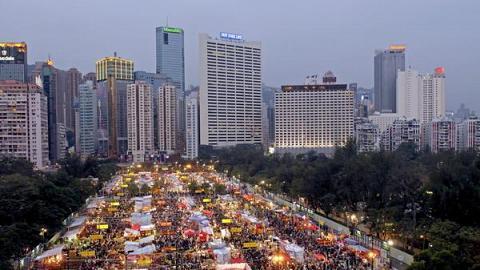 香港年宵市場2017(港島區)