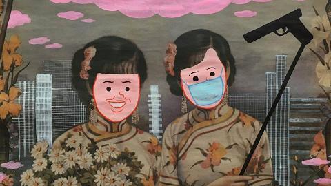 售票詳情公開!Joan Cornellà香港主題個人展覽