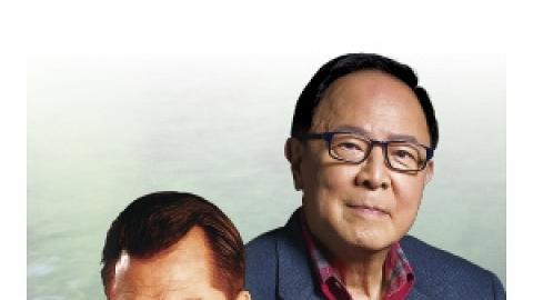 香港戲劇協會「演讀體驗劇場 - 經典文本系列」《人民公敵》
