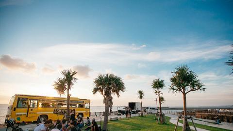 沖繩直送櫻花啤酒、雪鹽餅乾!鑽石山Okinawa Festival