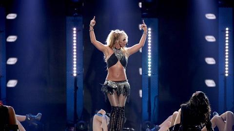 下周賣飛!Britney Spears首度來港開騷
