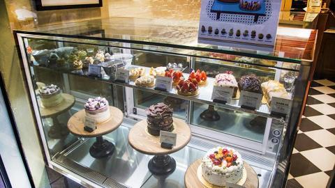 本土fusion口味餅店銅鑼灣開業 免費派特色cupcake